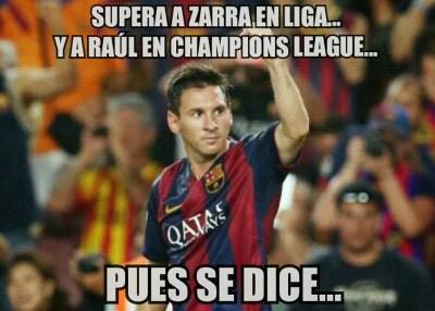 Los mejores memes del Apoel-Barcelona: Champions messi supera raul