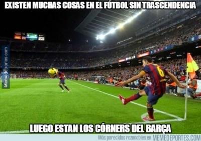Los mejores memes del Barcelona-Celta de Vigo: Liga Española