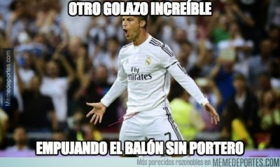 Los mejores memes del Basilea-Real Madrid: Champions
