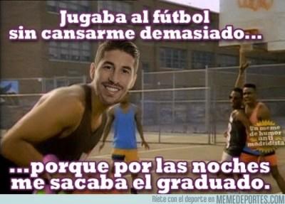 Los mejores memes del Éibar-Real Madrid: Liga Española