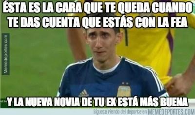 Los mejores memes del Granada-Real Madrid: Liga Española di maria
