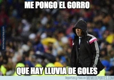 Los mejores memes del Real Madrid-Rayo Vallecano: Liga Española