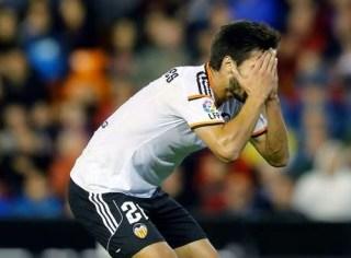 Valencia 0-Athletic Bilbao 0. Jornada 11 Liga Española