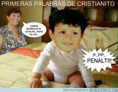 Los mejores memes del Real Madrid-Celta Vigo: Liga Española penaldo