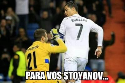 Los mejores memes del Real Madrid-Ludogorets: Champions