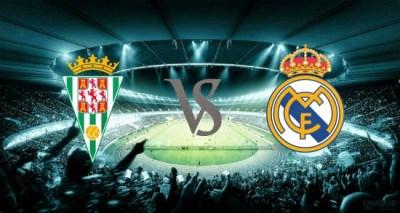 Alineación y la previa Córdoba-Real Madrid. Jornada 20