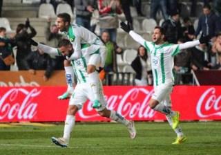 Córdoba 2-Granada 0. Jornada 17 Liga Española