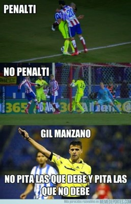 Los mejores memes del Atlético Madrid-Barcelona: Copa del Rey