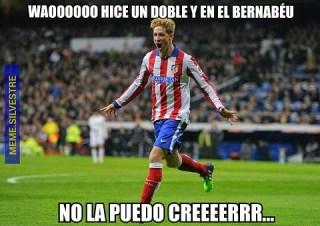 Los mejores memes del Real Madrid-Atlético: Copa del Rey niño torres