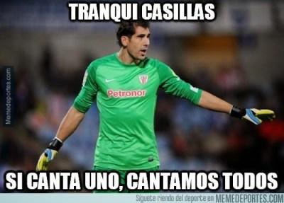 Los mejores memes del Athletic Bilbao Barcelona. Liga Española