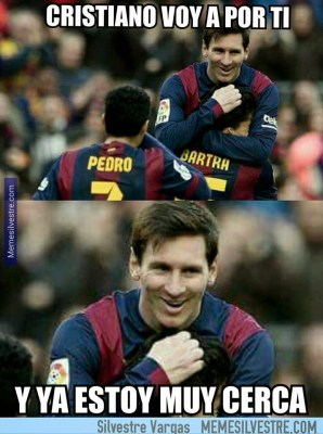Los mejores memes del Barça-Levante: Liga Española