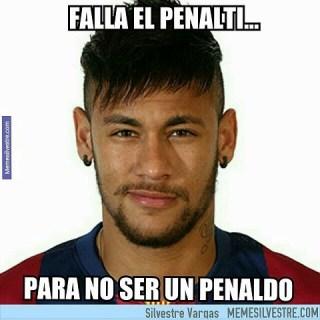 neymar penaldo copa rey