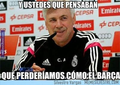 Los mejores memes Elche-Real Madrid: Liga Españo