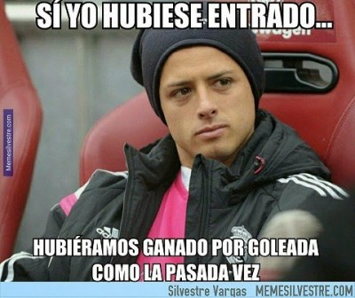 Los mejores memes del Real Madrid-Deportivo: Liga Española chicharito