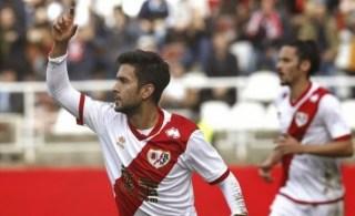Rayo Vallecano 4-Levante 2. Jornada 25 Liga Española