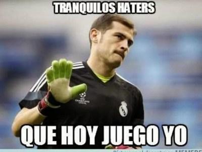 Los mejores memes de la previa Barça-Real Madrid