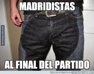 Los mejores memes del Real Madrid-Schalke: Champions madridistas se mean en los pantalones
