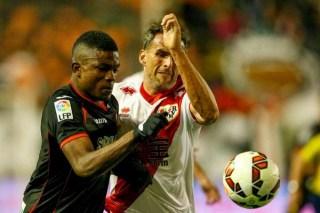 Rayo Vallecano 3-Granada 1. Jornada 27 Liga Española
