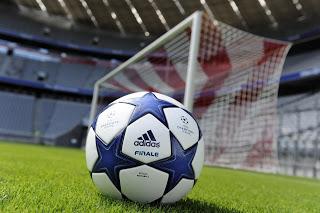 Alineaciones Cuartos Champions League 2015 (ida)