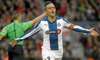 Espanyol 1-Athletic Bilbao 0. Jornada 31 Liga Española