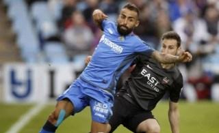 Getafe 0-Levante 1. Jornada 33 Liga Española