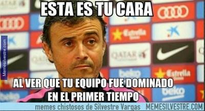 Los mejores memes del Celta de Vigo-Barcelona: Jornada 29