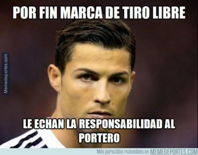 Los mejores memes del Real Madrid-Éibar: Jornada 31