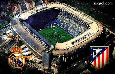 Alineación Real Madrid-Atlético: Cuartos Champions (vuelta)