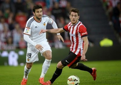 Athletic Bilbao 1-Valencia 1. Jornada 30 Liga Española