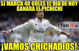 Los mejores memes del Real Madrid-Getafe: Jornada 38