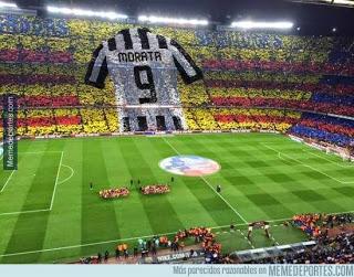 Los mejores memes del Real Madrid-Juventus: Champions