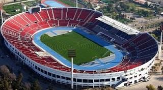 Estadio Nacional Julio Martínez Pradanos