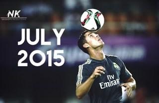 Lo mejor de Cristiano Ronaldo: Julio 2015 pretemporada