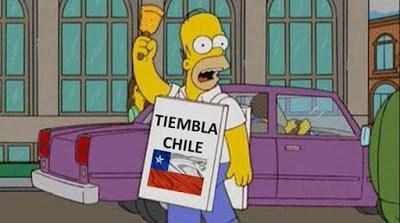 Los mejores memes del Argentina 6-Paraguay 1. Copa América  tiembla chile