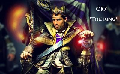 Cristiano Ronaldo: el Rey de Madrid