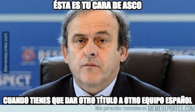 Los mejores memes del Barcelona-Sevilla: Supercopa 2015