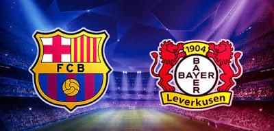 Alineación Barcelona-Bayer Leverkusen: Champions 2015