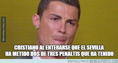 Los mejores memes del Real Madrid-Shakhtar: Champions 2015