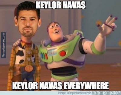 Los mejores memes del Celta-Real Madrid: Jornada 9 nolito