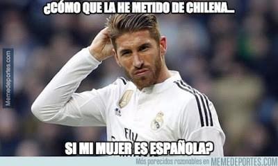 Los mejores memes del Sevilla-Real Madrid: Jornada 11