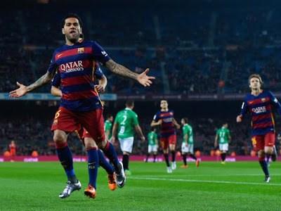 Barcelona 6-Villanovense 1. Dieciseisavos Copa del Rey (vuelta)