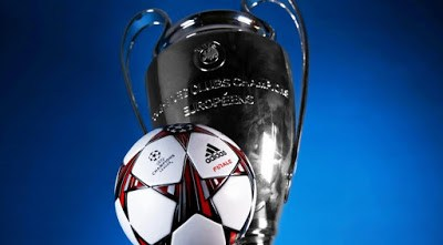 Alineaciones Jornada 6: Champions League 2015