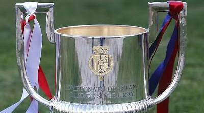 Dieciseisavos Copa del Rey 2015-2016 (vuelta)