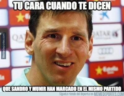 Los mejores memes de la Copa del Rey: dieciseisavos barça villanovense