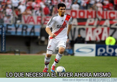 Los mejores memes del River-Barcelona. Mundial de Clubes messi river