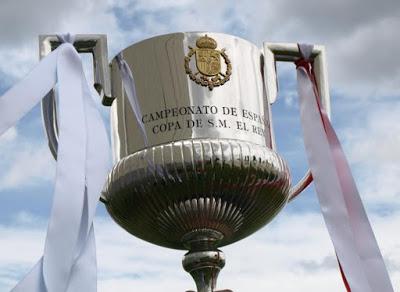 Dieciseisavos Copa del Rey 2016 | Partidos de ida
