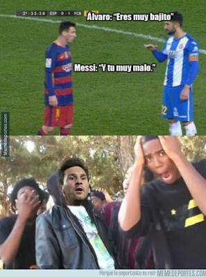 Los mejores memes del Espanyol-Barcelona: Copa del Rey turn down for what messi