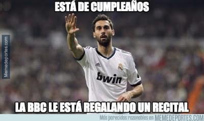 Los mejores memes del Real Madrid-Sporting: Jornada 20 arbekia