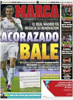 Portada Marca: acorazado Bale