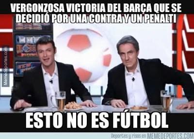 Los memes del Arsenal-Barcelona más divertidos: Octavos Champions